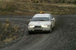 Rally GB 09