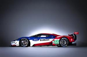 Autosport Ford GT16