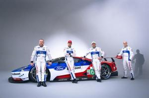 Ford WEC announce16a