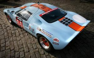 Ford GT40 50thb