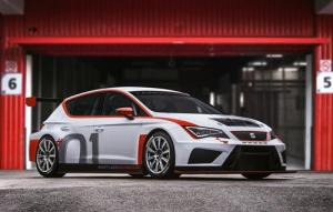 Seat Leon Cup16