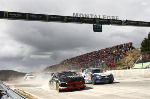 WorldRX16 Montalegre
