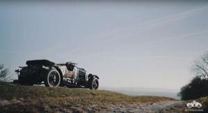 Petrolicious Bentley
