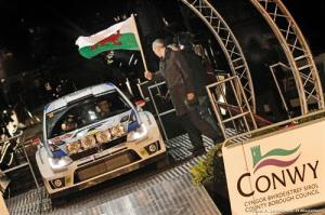 Wales Rally GB16 Conwy A
