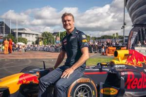 Ignition Coulthard