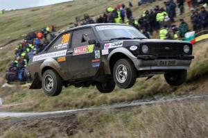 Wales Rally GB National16a