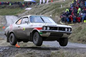 Wales Rally GB National16c