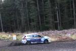 Finlay Retson / Tom Hynd Ford FiestaR2T