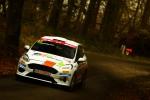 Jordan Reynolds / Peredur Davies Ford FiestaR2T