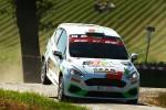 James Wiliams / Tom Woodburn Ford FiestaR2T