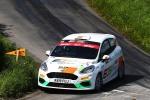 James Wiliams / Dai Roberts Ford FiestaR2T