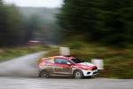 Ruari Bell / Darren Garrod Ford FiestaR2
