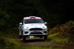 Finlay Retson / Richard Crozier Ford FiestaR2T