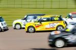 Motorsport UK 2021 British Rallycross Championship – 5 Nations Trophy. Round 2 LyddenHill